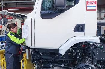 Renault Trucks Z.E._Production_Blainville 2
