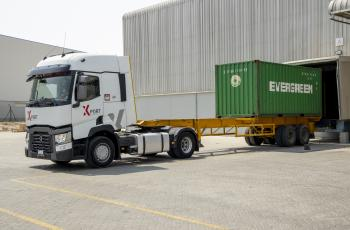 Renault Trucks T X-Port