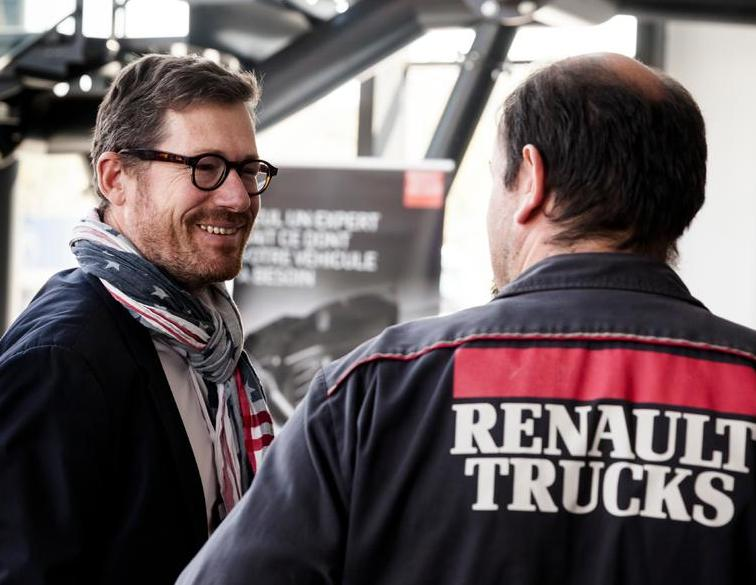 Renault Trucks_clients