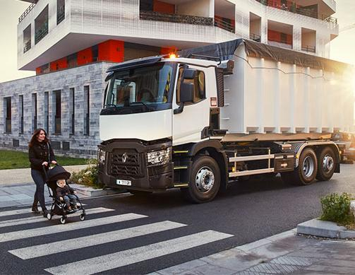 Renault Trucks_sécurité_safety