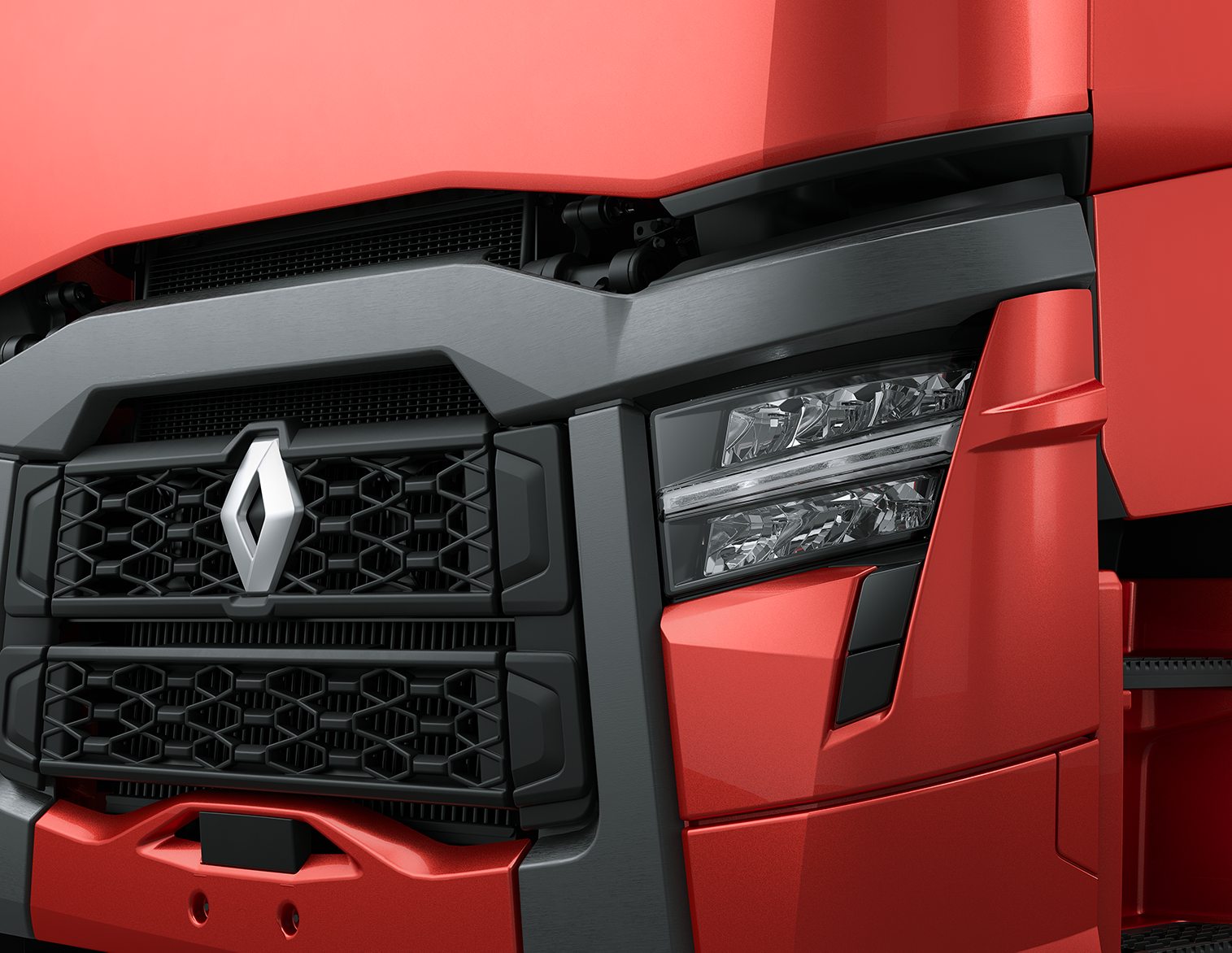 Renault Trucks TCK Evolution 2021
