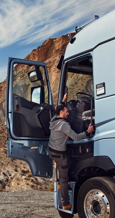 Renault Trucks   Renault Trucks Corporate